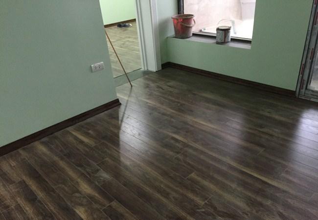 Sàn gỗ Vinasan V102, san go cong nghiep, san go vinasan