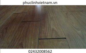 sàn gỗ khi bị kêu, sàn gỗ bị phồng