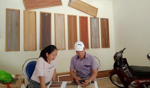 chính sách đại lý sàn gỗ công nghiệp, tổng kho sàn gỗ tìm đại lý, tuyển nhân viên kinh doanh sàn gỗ,
